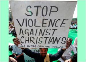 christian persecution 2