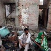 Persecuted Church: Pakistani Christians Suffering Increasing Alienation and Discrimination