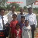 BREAKING NEWS: Rescue Christians Reunites Children with Jailed Parents