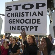 Persecuted Church: Egytian Christians Frequently Attacked by Muslims
