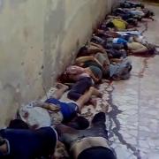 killing fields  مذبحة-للسوريين