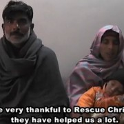 Rescued Christians: Faryad