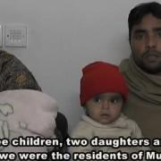 Rescued Christians: Ashraf