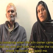 Rescued Christians: Chanda Bibi