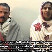 Rescued Christians: Arif Masih
