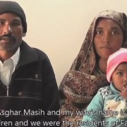 Rescued Christians: Asghar