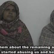 Rescued Christians: Saleema