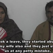 Rescued Christians: Younas