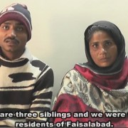 Rescued Christians: Abdul Razzaq