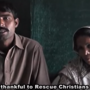 Freedom: 10 Christian Families Redeemed from Slavery